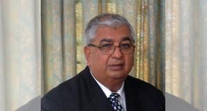 Quality Print director Dewan Maharaj