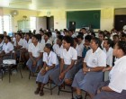 Rampur College Students Learn  More About Parliament Workings