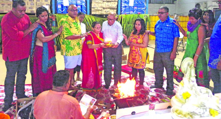 FMF  Completes $1.8m Upgrade In Lautoka