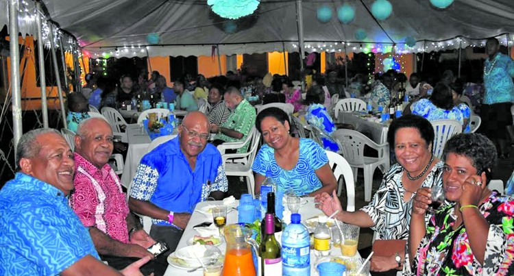 SODELPA Hosts Fundraisers Here And Overseas