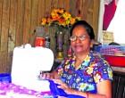 Help enables Wati upgrade sewing trade