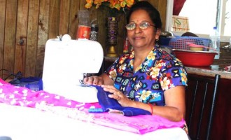 Help enables Wati upgrade sewing trade