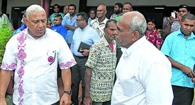 iTaukei Land Safe, Says PM