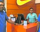 Honesty Reigns In Salesman's Dealings