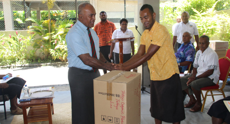 Totoya Group Praises Government's Timely Assistance