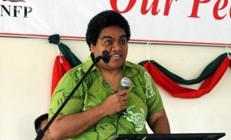 Draunidalo Calls for Alleged Rape Investigation