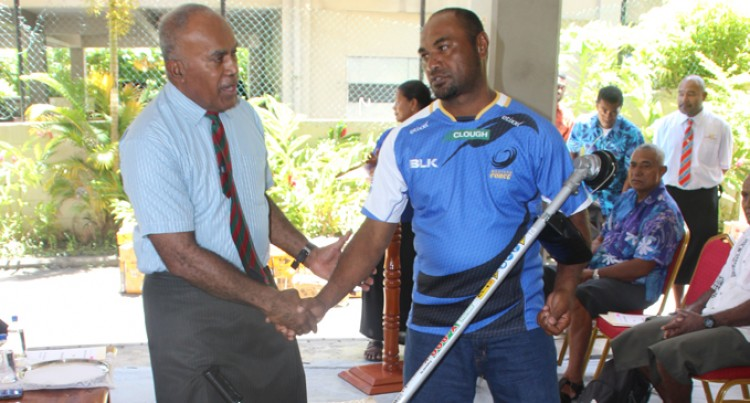 Davuilevu Youth Club Finds New Purpose