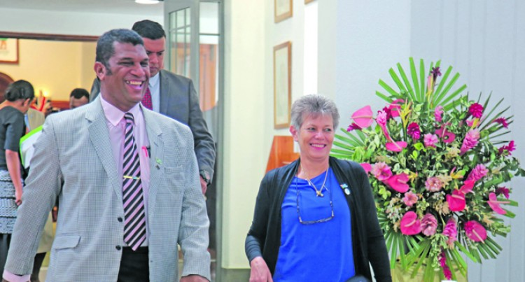 Radrodro applauds set up of Accident Compensation Commission