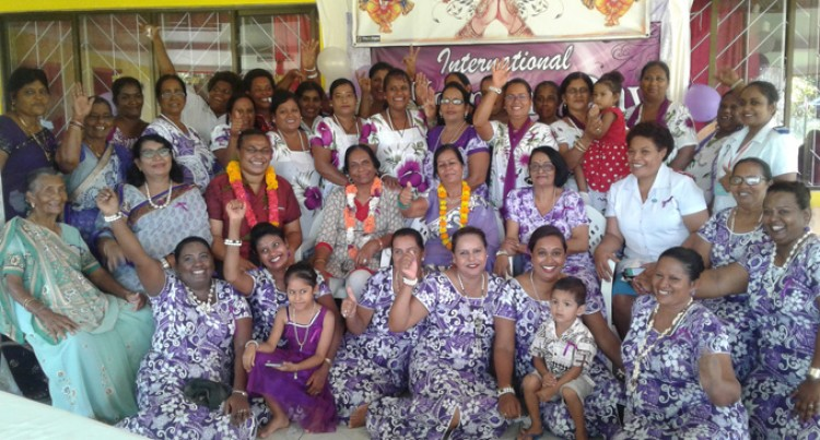 Women's Group In Nausori Marks International Day