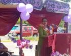 International Women's Day Kumar salutes Tavua market vendors