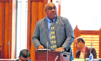 Fisheries Look  To Review Sector