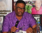 Nair Releases Violent Crime Stats