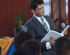 Students raise concerns with Attorney-General