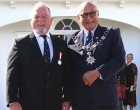 Tourism personality honoured, awarded