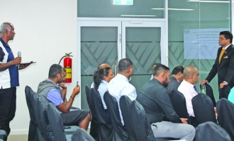 A-G: Government Sees Potential in Maritime Sector