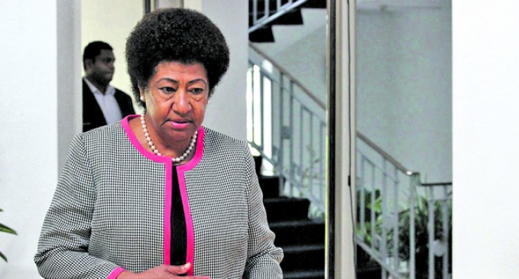 Treat teachers fairly: Ro Teimumu to Govt
