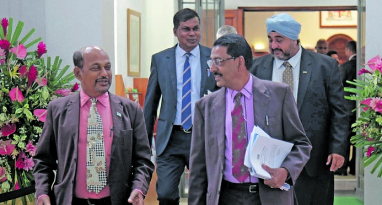 Limits Placed On Sea Food Trade Lead To Strong Reaction: Singh