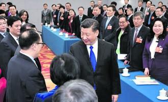 President Xi: Enhance multiparty bonds