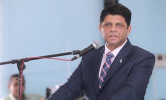 Truth on Power Project: A-G Tells