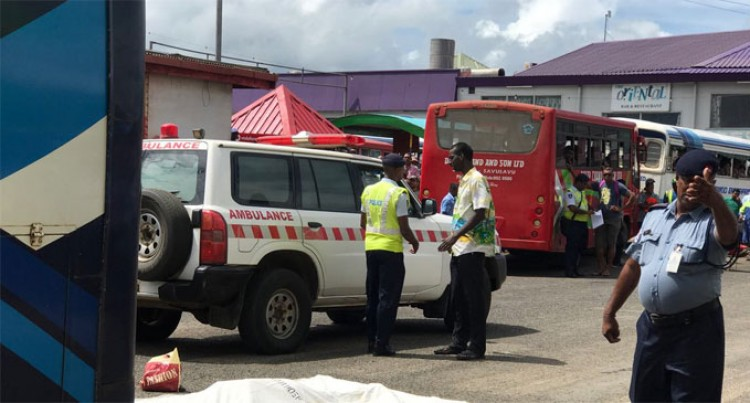 Bus Tragedy: Labasa Woman Dead