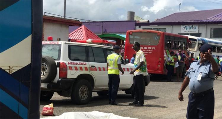 Bus Tragedy: Labasa Woman Dead
