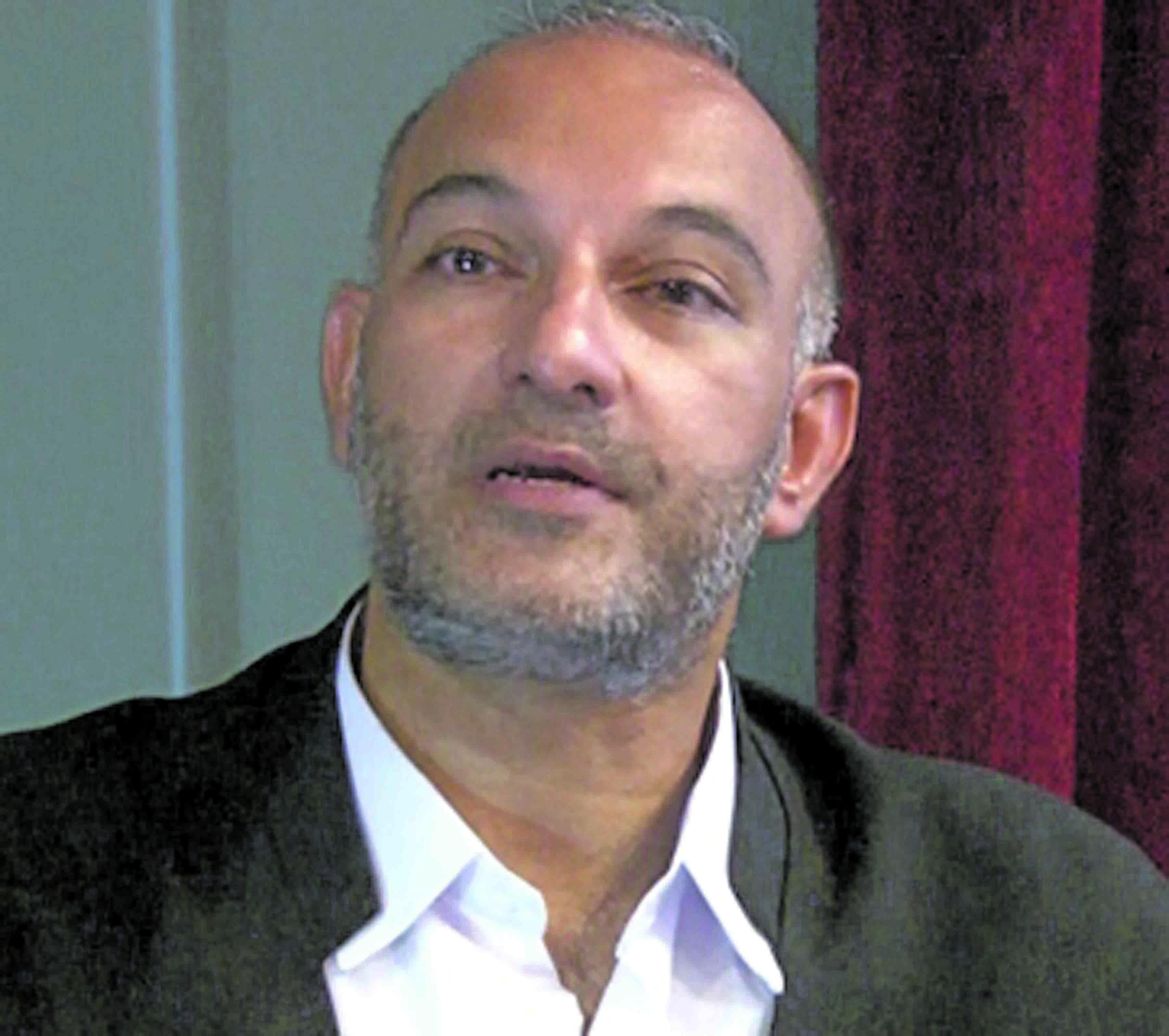 Fiji Labour Party parliamentary leader Aman Ravindra Singh.