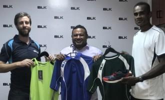 BLK Backs Fijian Athletes