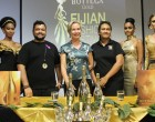 Bottega Gold Premium Naming  Partner for Fijian Fashion Festival