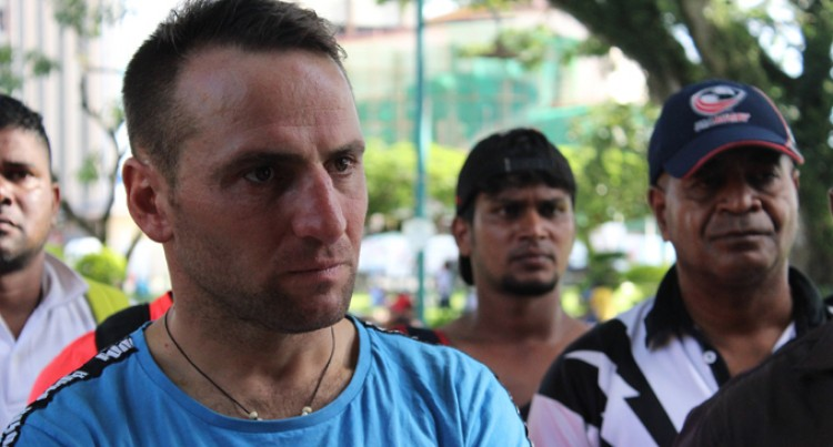 Hermaz Ineligible, Fight Cancelled