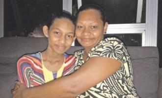 TB Fails To Hold Frances Back