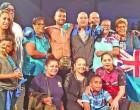 Fijian Wins World Kickboxing Title