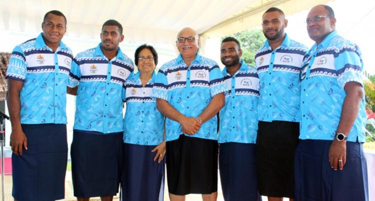 Strong Start Key: Tuwai
