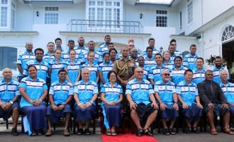 President: Help Promote Fiji