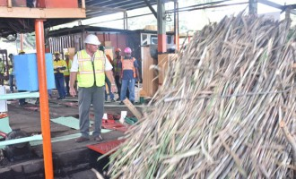 EDITORIAL: Sugar Industry Here To Stay