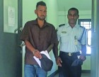 Man pleads guilty to indecent assault