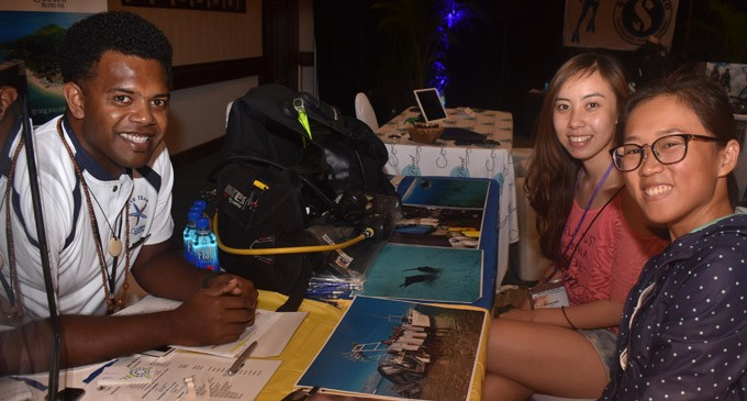 Dive Packages High Yield