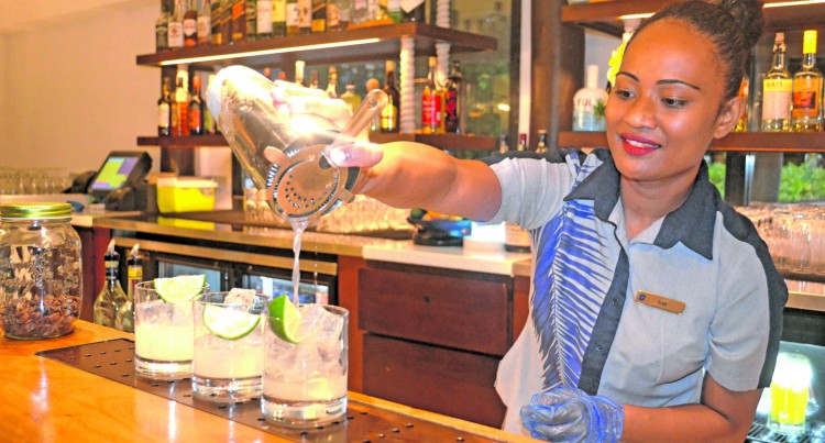 Italian Cuisine At Its Best At Shangri-La's Fijian