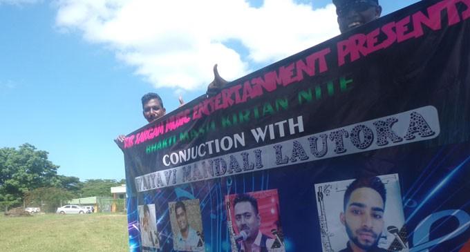Organisers Will Inject Fijian  Reggae Beat To Kirtan Concert