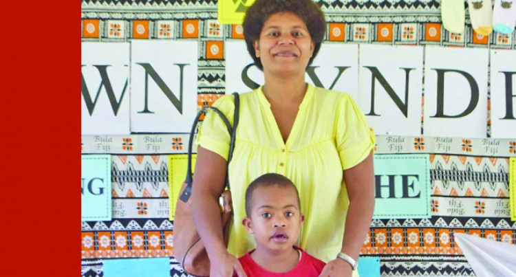 Mum Relives Challenges, Emotions