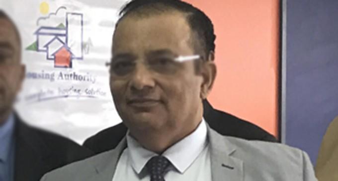 Housing Authority CEO Sethi Resigns