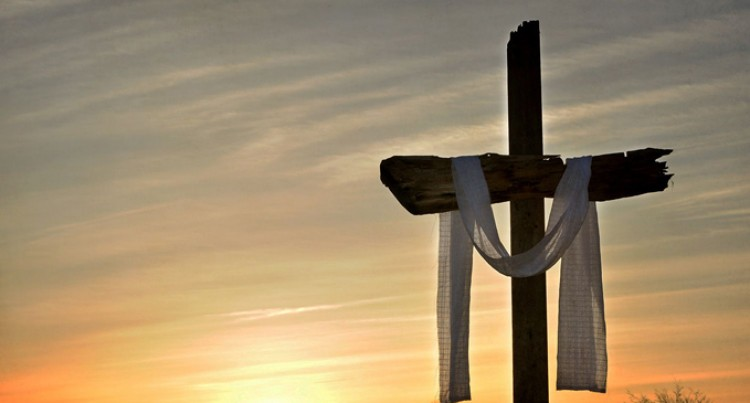 Easter – A Depiction Of God's Sacrificial Love