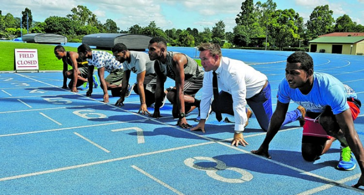 Athletes Move To Gold Coast For Training