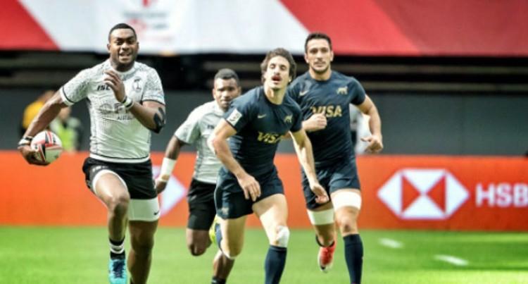 Fiji Beat Kenya To Win Canada Sevens