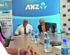 FNPF, ANZ Partner to Continue Push Towards 'Cashless Society'