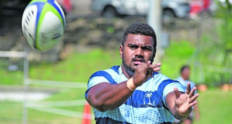 Dolokoto To Debut For Warriors
