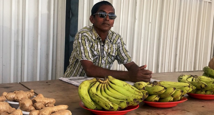 Injury, No Compensation  Fail to Deter Korovuto man