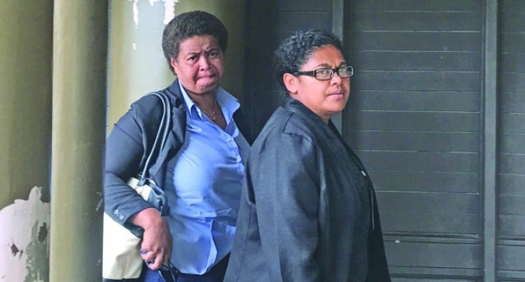 Ex-Public Servant Fronts Court