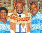 Double Gold for Naitasiri Graduate