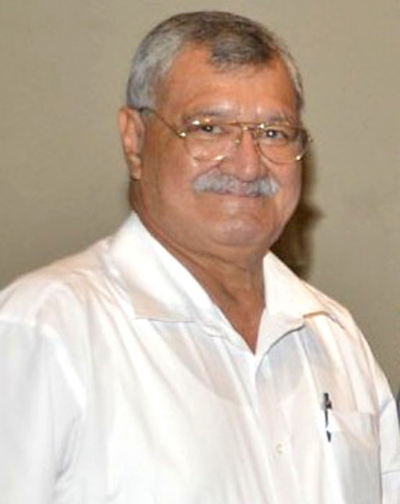 Association for South Pacific Airlines Secretary General George Faktaufon