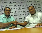 Nadroga, BLK Re-sign Sponsorship Deal